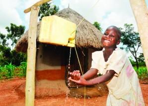 Call for handwashing facilities at food outlets
