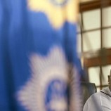 Zuma suspends police commissioner Riah Phiyega