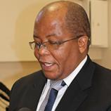 Professor Mafa M. Sejanamane