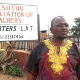 Teachers suspend union leader