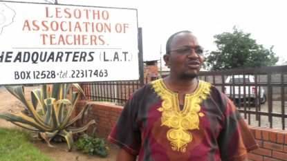 'Teachers are being appointed illegally'