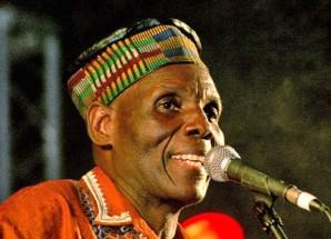 Mahlasela to replace Mtukudzi at LETOFE
