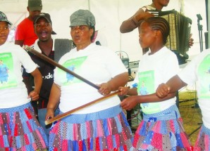 Leribe counts down to arts festival
