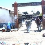 Plight of informal traders in the spotlight