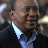 Kenya's president reshuffles cabinet after graft allegations