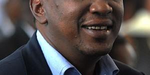 Kenya's president reshuffles cabinet after graft allegations