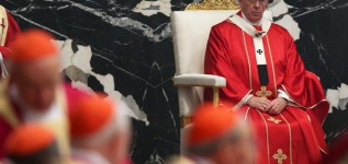 'Spying' on the pope: Vatican leaks reveal dirty dealings