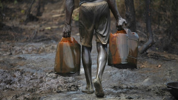 Shell accused of lying over Nigerian oil spill cleanup