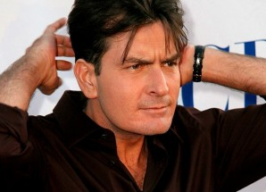 Sheen: How HIV is the 'new closet'