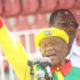 Thabane rallies ABC for elections