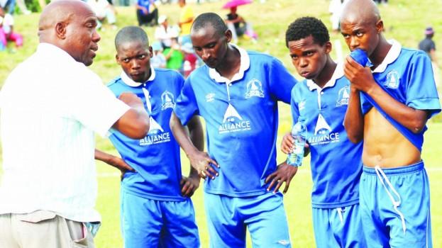 Matlama, Likhopo in Maseru derby
