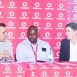 Vodacom launches SA money service