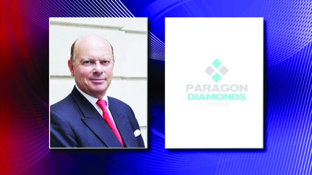 Paragon Executive Chairman, Philip Falzon Sant Manduca