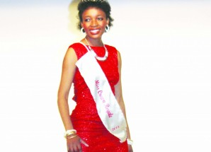 Beauty queens line up pageant for charity
