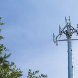Vodacom property vandalised