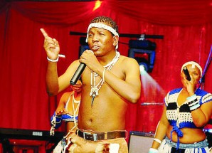 Cultural Spears, Selala to rock Lesotho