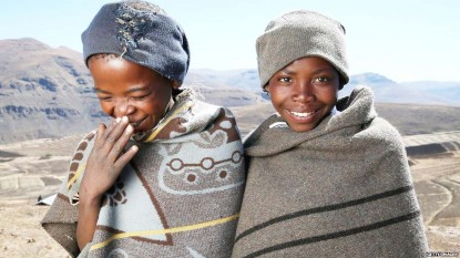 Lesotho development aid needs new direction