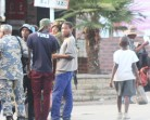 Army, police operation bring chaos to city