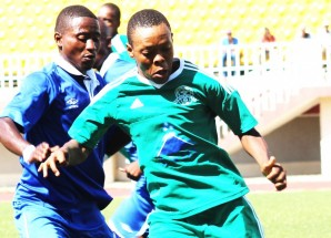 Matlama out to stop in-form Liphakoe
