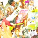 TRC donates novels to two schools