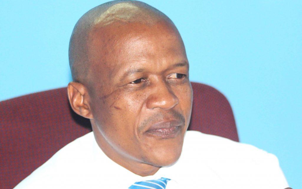 Council on Higher Education Motlalepula Khobotlo