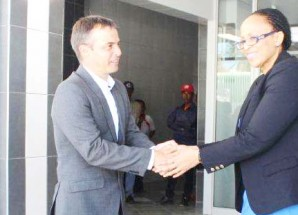 FNB opens new branch in Hlotse