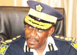 LEPOSA takes aim at top cop