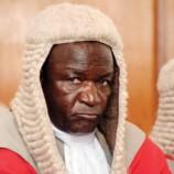 Justice Phumaphi retires