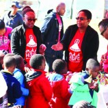 KFC partners WFP to feed preschool kids