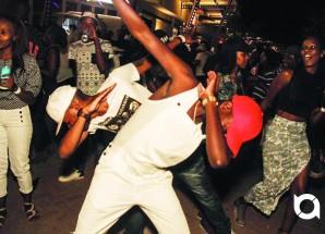 Black Affluence to host winter show