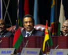 SADC holds special summit over Lesotho