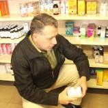 Firm blazes pharmaceutical trail