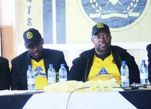 New Bantu coach vows restore glamour