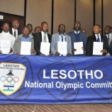Political parties vow to prioritise sport