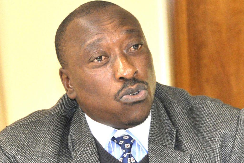Advocate Zwelakhe Mda