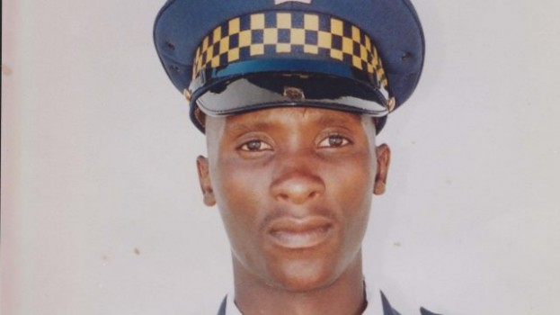 Family goes to court over missing cop