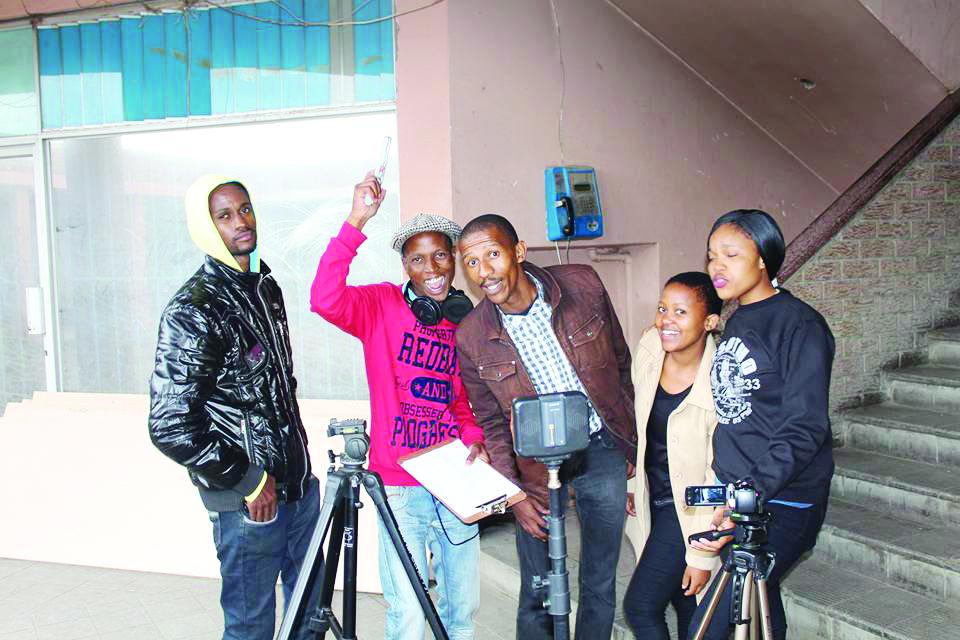 Universe Films members