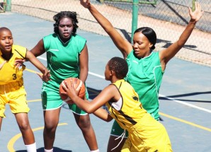 Netball team fine-tunes for qualifiers