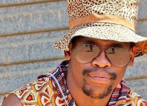 All-white party to launch kwaito album