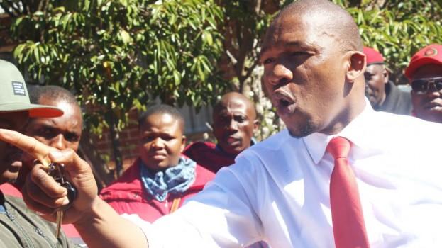 Litjobo challenges top cop