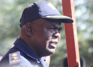 Police make breakthrough arrest