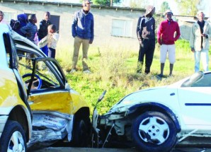 'Numerous accident claims drain fiscus'