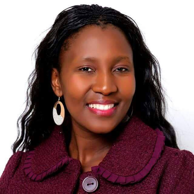 PAGEANT organiser and judge, Limakatso Makutle