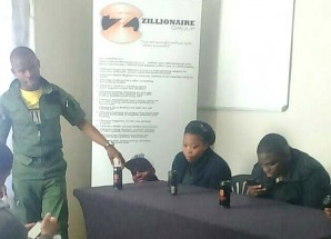 Zillionaire Group comes to Lesotho