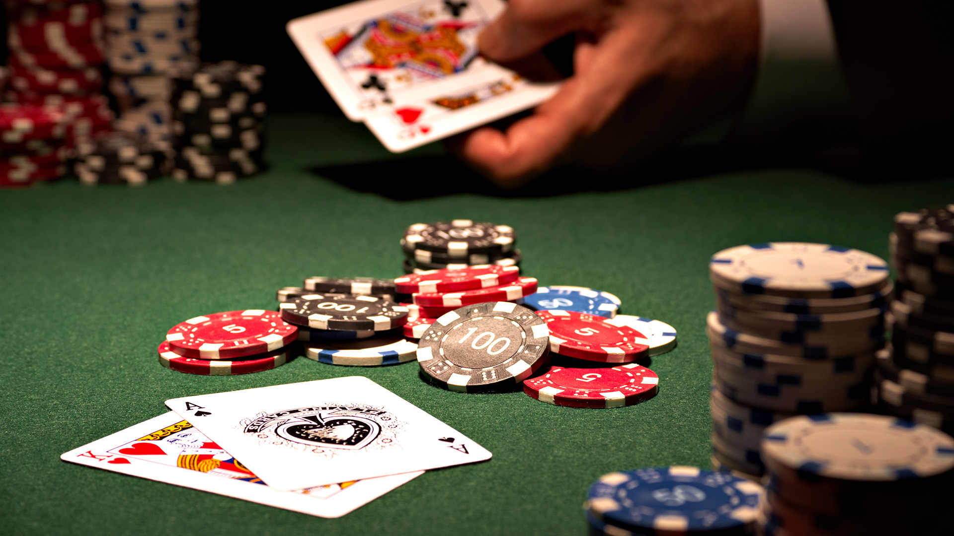 Casino firm ordered to suspend launch - Lesotho Times