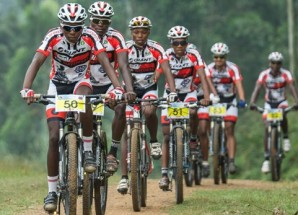 All set for Lesotho Sky bike race