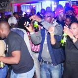 SA DJs bring house down