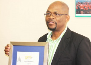 PostBank scoops excellence award