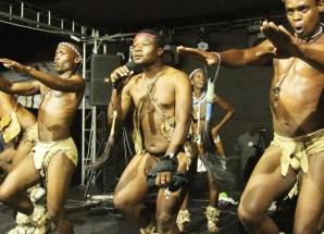 Basotho, Tswana artistes clash at festival