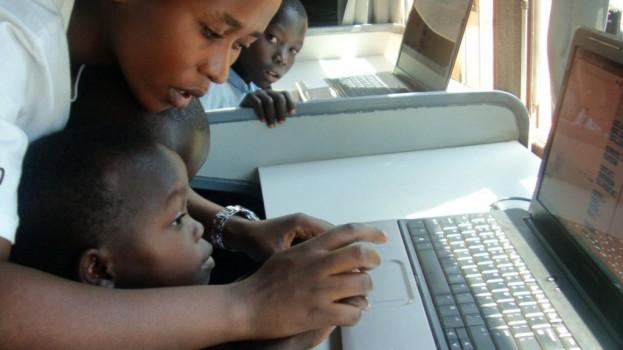 Lesotho embraces art of coding